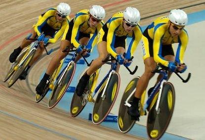 Как подготовиться к велосипедным соревнованиям?