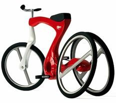 ������� ������� ��������� ShiftBicycle