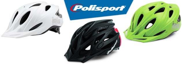 Велосипедный шлем Polisport IRIS TWIG IRIS