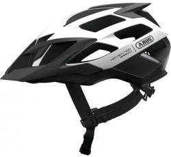 Велосипедный шлем Abus MOVENTOR polar white