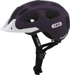 Велосипедный шлем Abus YOUN-I ACE aubergine