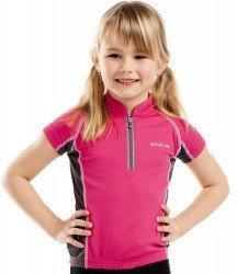 Веломайка детская Alpine Pro DONNINO pink