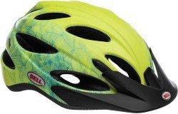 Велосипедный шлем Bell OCTANE yellow skratcher