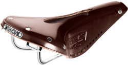 ������������ ����� Brooks B17 IMPERIAL NARROW brown