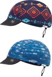 Кепка Buff CAP CHILD archery blue-navy
