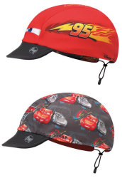 Кепка Buff CARS CAP lightning mcqueen red-multi