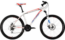 Велосипед Centurion BACKFIRE M5 MD 26 ice-white