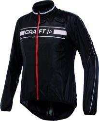 Велокуртка Craft FEATHERLIGHT JACKET black