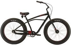 Велосипед Felt CRUISER FLOAT satin black