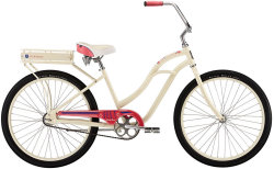 Велосипед Felt CUISER JETTY W french vanilla