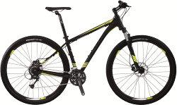Велосипед Giant REVEL 0 29 black-yellow