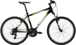 Велосипед Giant REVEL 3 26 black-green