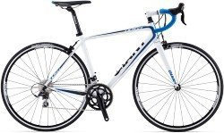 Велосипед Giant TCR 1 white-blue
