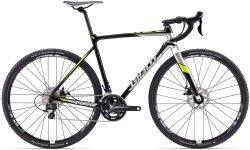 Велосипед Giant TCX SLR 2 black