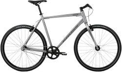 Велосипед Kross NORU graphite matt