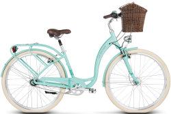 Велосипед Le Grand LILLE 6 celadon
