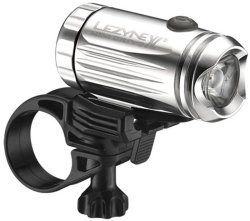 Фара Lezyne LED MINI DRIVE XL W ACC silver