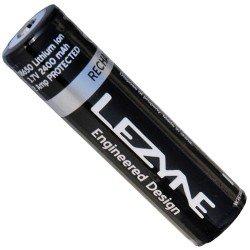 Аккумулятор Lezyne 2400 mAh 3.7 V 2Amp (тип 18650)