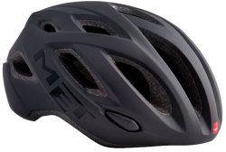 Велосипедный шлем MET IDOLO matt black