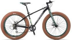 Велосипед MOMENTUM IRIDE ROCKER 3 black-reen