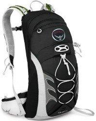 Велосипедный рюкзак Osprey TALON 11 onyx black