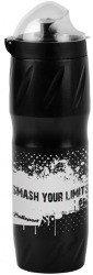 Фляга-термос пластиковая Polisport SMASH 500 мл black