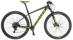 Велосипед Scott SCALE 950 29 black