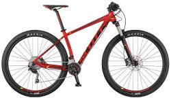 Велосипед Scott SCALE 970 29 red