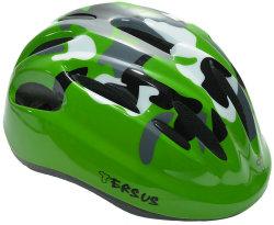 Велосипедный шлем Tersus JOY khaki green