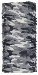 Бандана Wind X-treme COOLWIND camouflage black