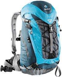 Велосипедный рюкзак Deuter ACT TRAIL 20 SL 3870 arctic-turquoise