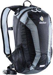 Велосипедный рюкзак Deuter SPEED LITE 10 black-grey