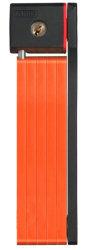 Замок под ключ Abus 5700/80 BORDO orange