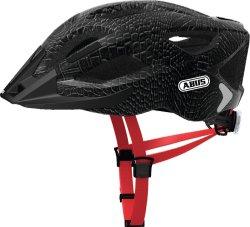 Велосипедный шлем Abus ADURO 2.0 black art