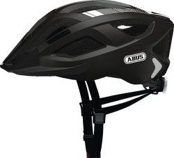 Велосипедный шлем Abus ADURO 2.0 race black