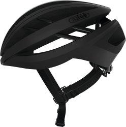 Велосипедный шлем Abus AVENTOR velvet black