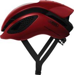 Велосипедный шлем Abus GAMECHANGER blaze red
