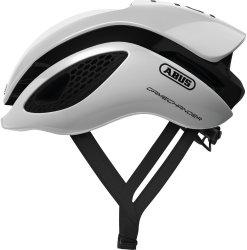 Велосипедный шлем Abus GAMECHANGER polar white