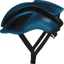 Велосипедный шлем Abus GAMECHANGER steel blue