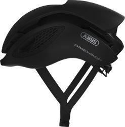Велосипедный шлем Abus GAMECHANGER velvet-black