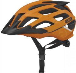 Велосипедный шлем Abus HILL BILL signal-orange