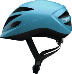 Велосипедный шлем Abus HUBBLE 1.1 shiny blue