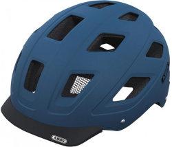 Велосипедный шлем Abus HYBAN petrol
