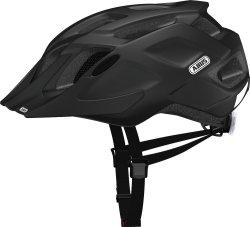 Велосипедный шлем Abus MOUNTX velvet black