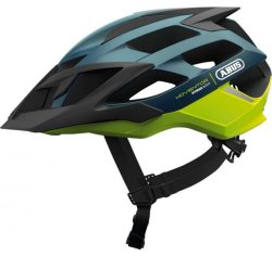 Велосипедный шлем Abus MOVENTOR midnight blue