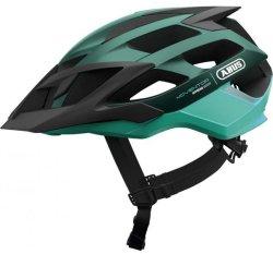 Велосипедный шлем Abus MOVENTOR smaragd green