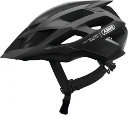 Велосипедный шлем Abus MOVENTOR velvet black