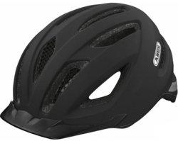 Велосипедный шлем Abus PEDELEC black