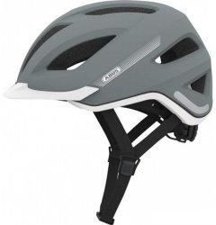 Велосипедный шлем Abus PEDELEC сoncrete grey