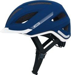 Велосипедный шлем Abus PEDELEC night blue